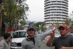 Dolan Sox cap Hollywood flt