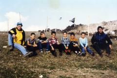 Me & Serdar at Alayurt 1998 use this version