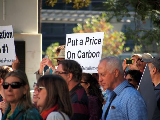 Post-Paris world: towards doom orsalvation?